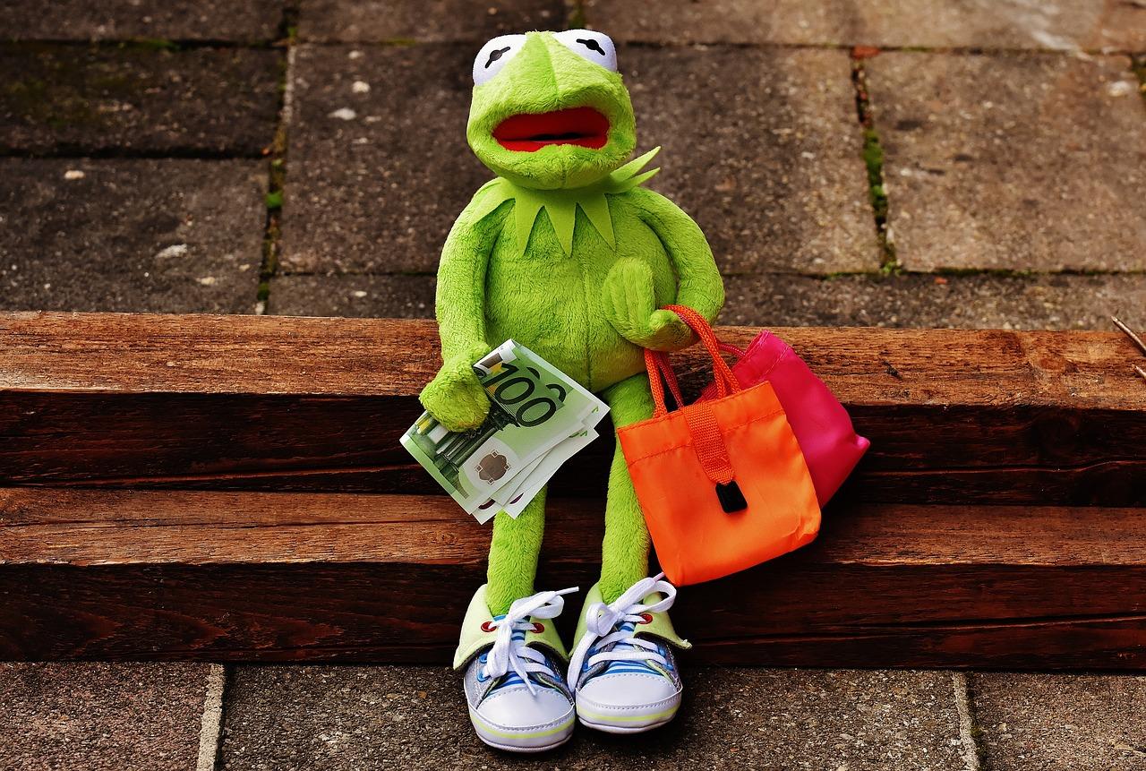 Comment bien gérer son argent pendant le shopping?