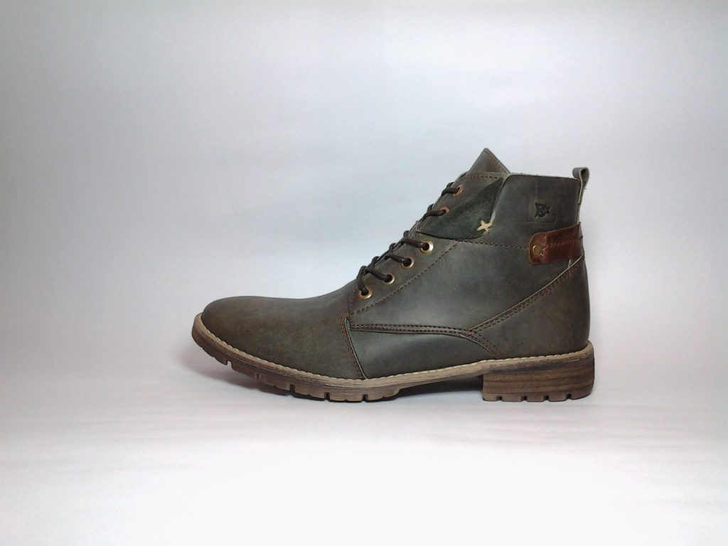 bottines militaire